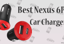 Best Nexus 6P Car Chargers - theandroidportal.com