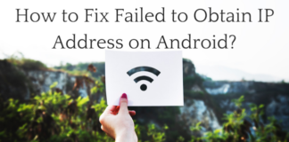 How-to-Fix-Failed-to-Obtain-IP-Address-on-Android