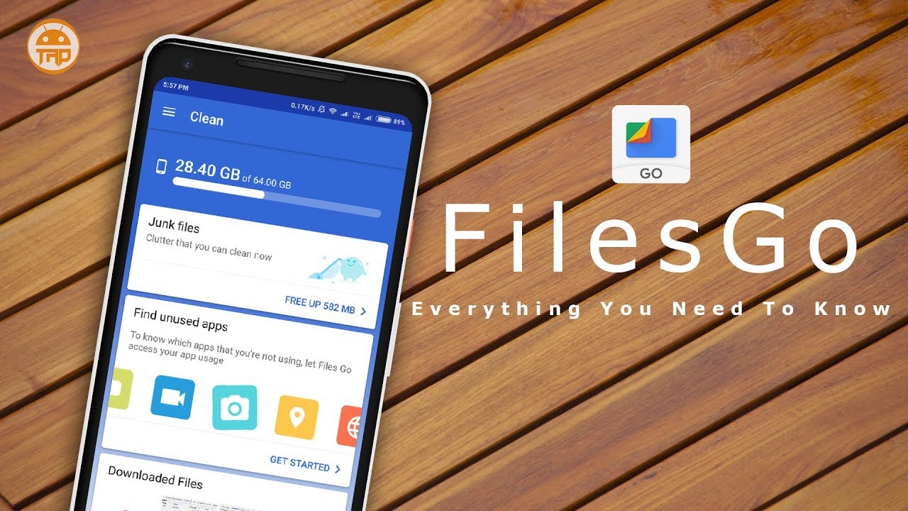 Files Go by Google - Everything You Need To Know!