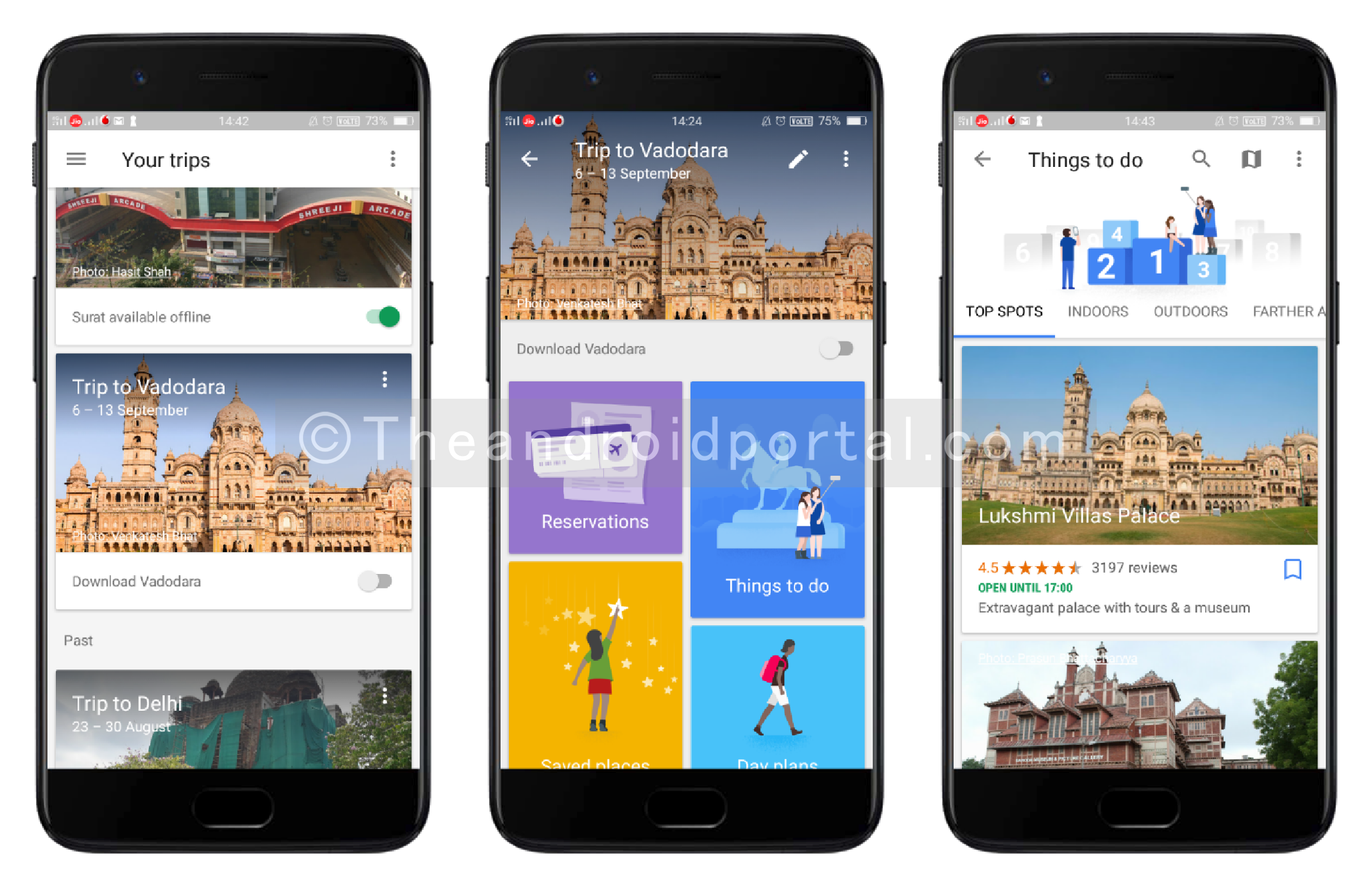 Google Trips Android App - Everything You Need To Know