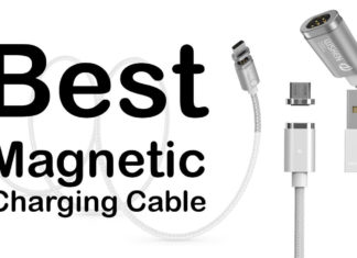 Best Magnetic Charging Cable