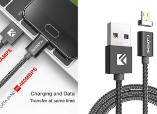 Micro USB Magnetic Charging Cable deal
