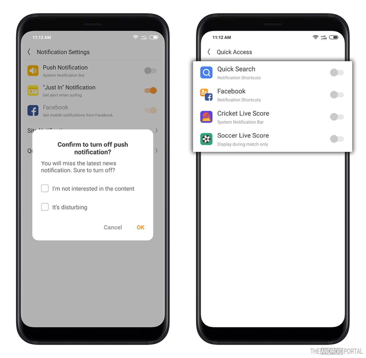 UC Browser Notifications - All You Need to Know