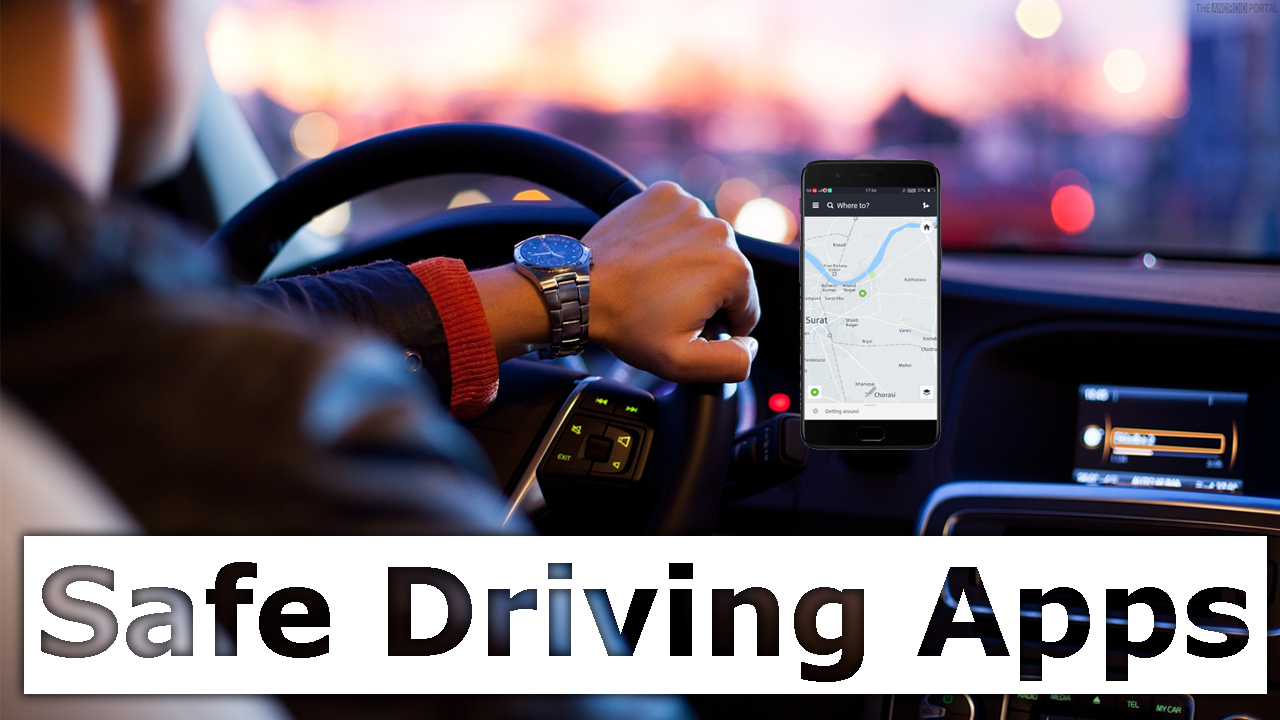 Safe Driving Apps copy