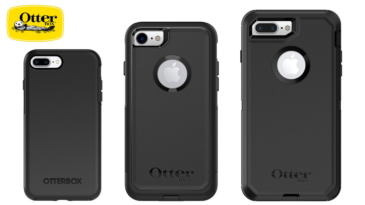 Best by Otterbox phone case maker