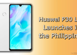 Huawei P30 Lite Launches in the Philippines