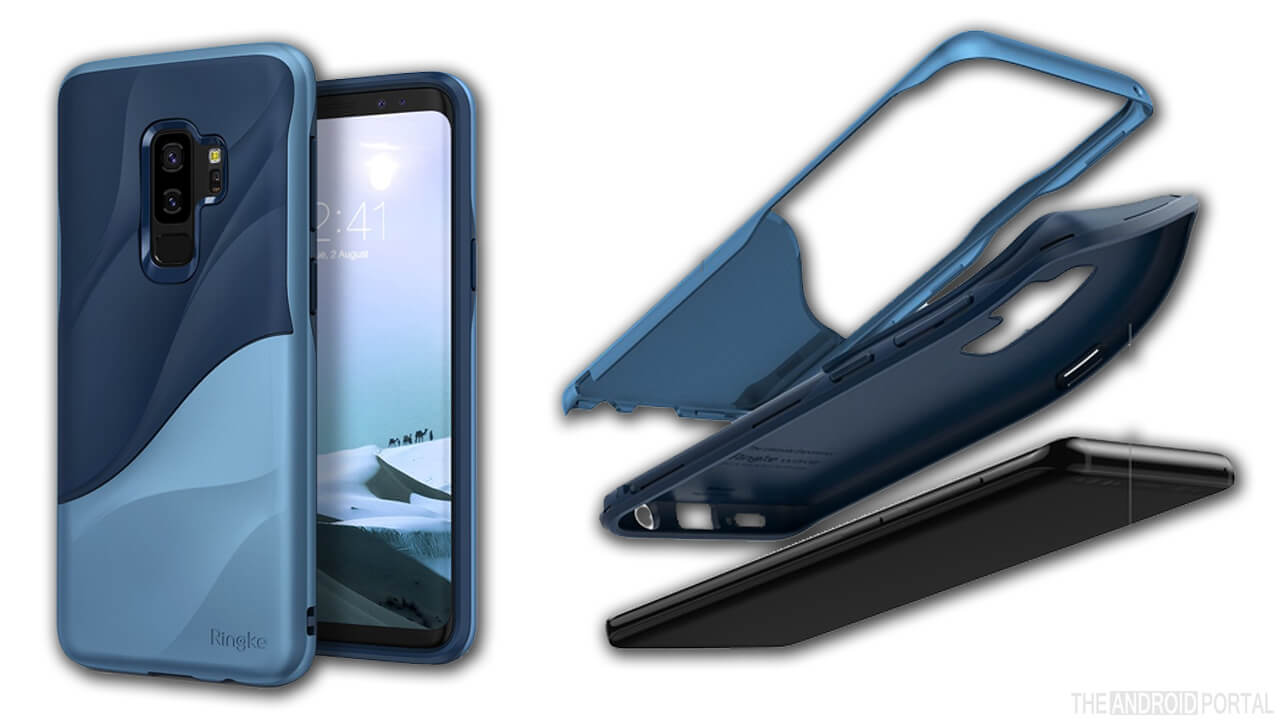 Best Samsung S9 Plus Cases for 2019