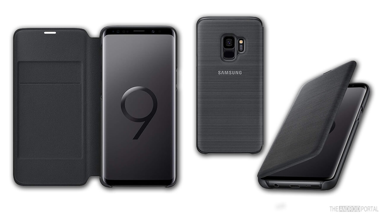 Samsung S9 Update Issues 2019