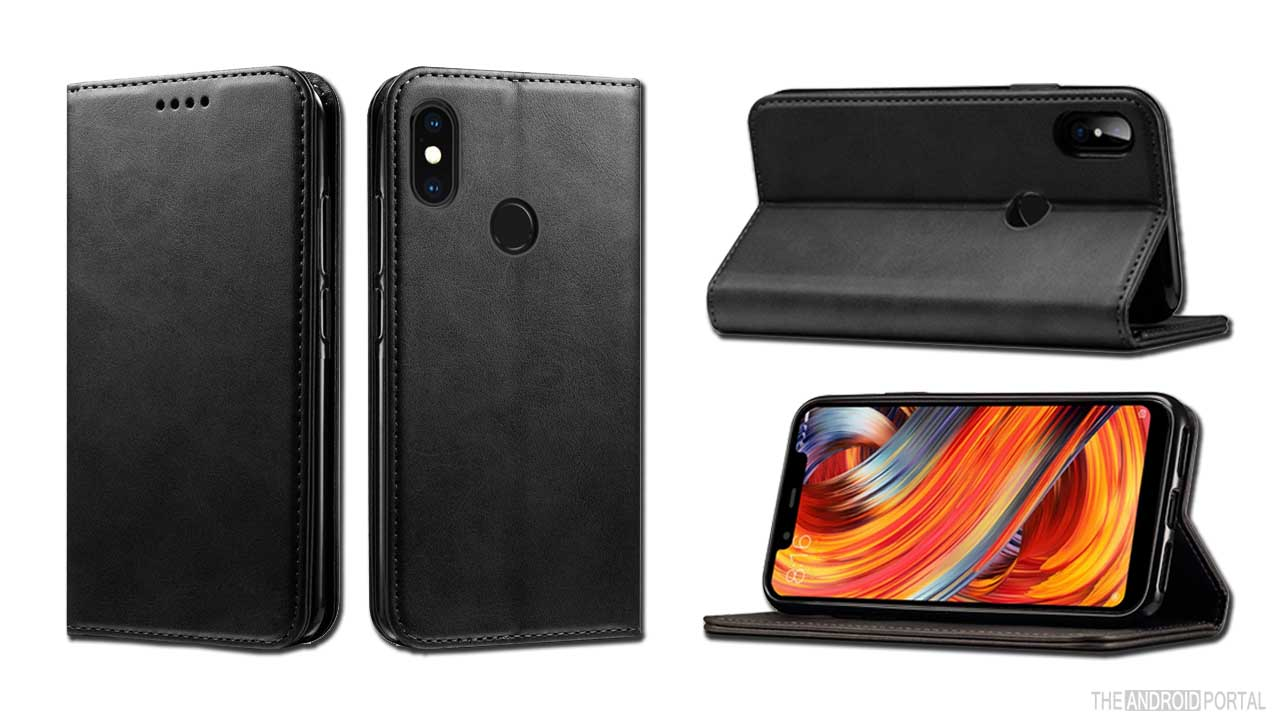 Xiaomi Mi 8 Case By FindaGift