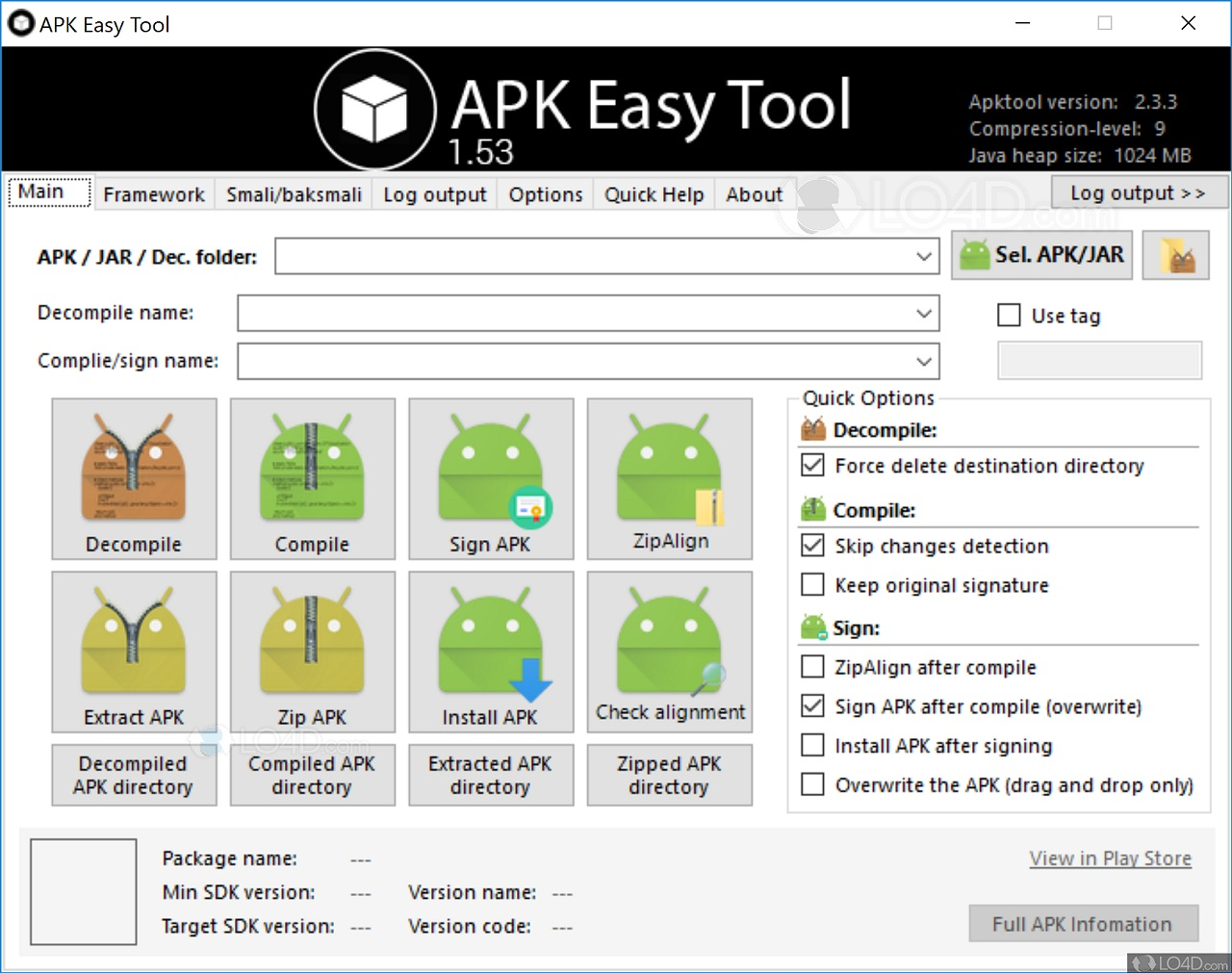 APK File Editor - Best APK Editors for PC 2