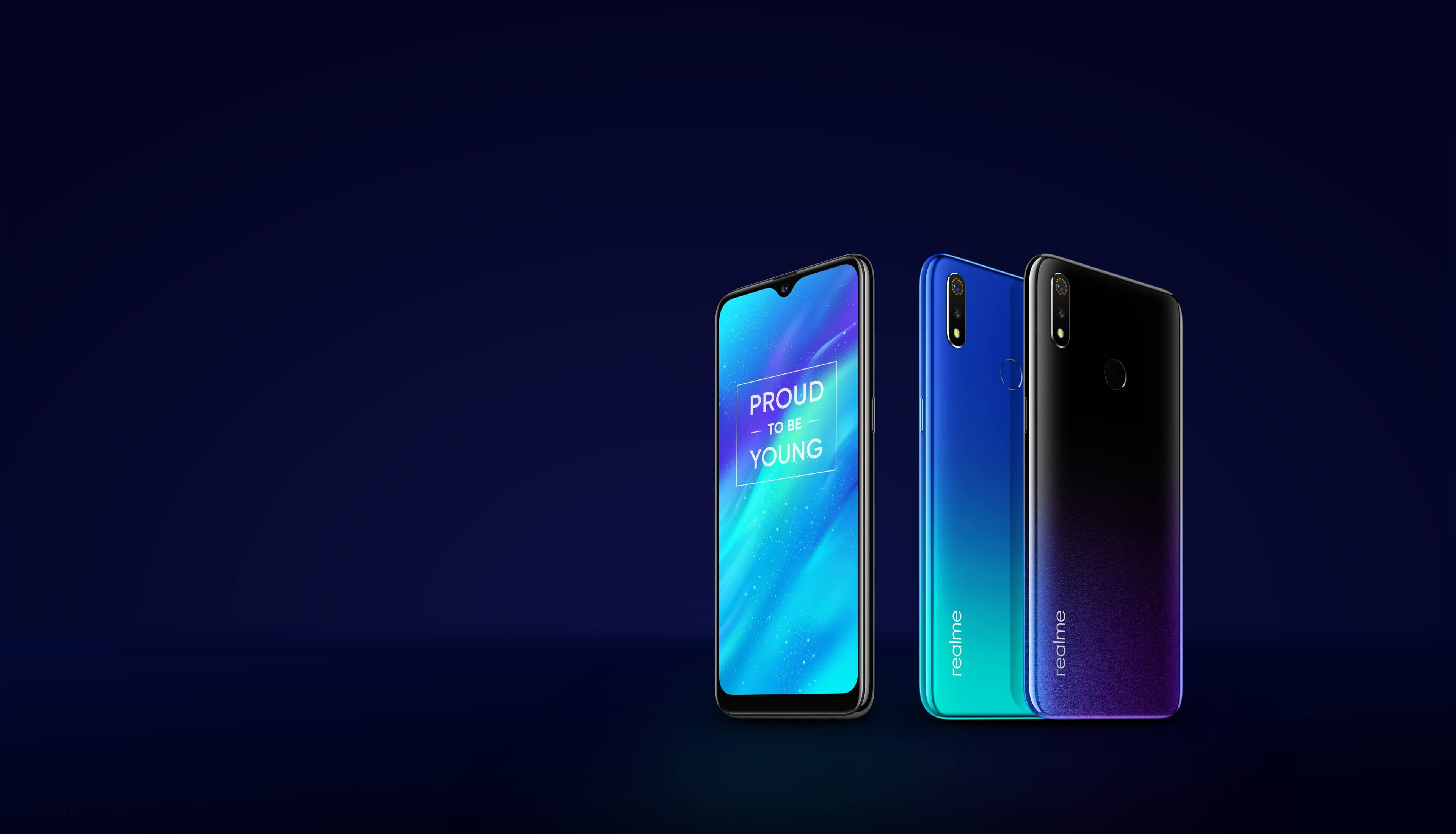 Alleged Realme 3 Pro Specifications Revealed - TheAndroidPortal