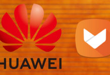 Aptoide and Huawei to Work together