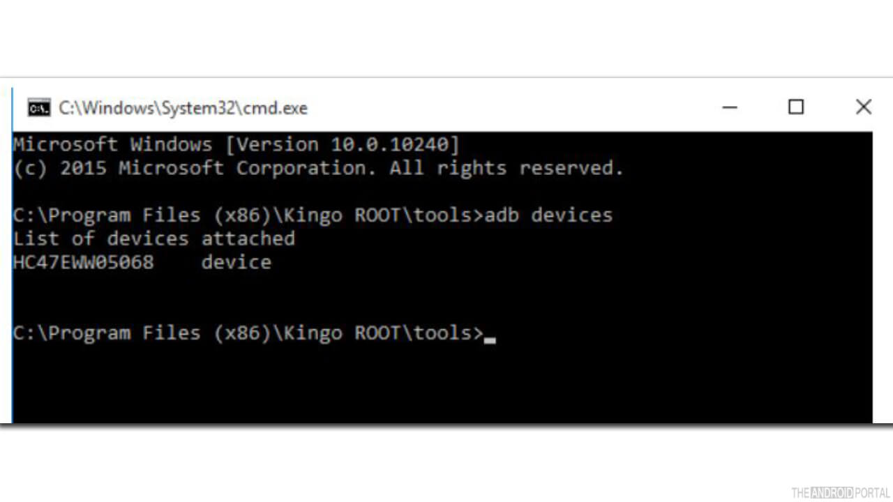 Android Bootloader: Guide To Unlock! - TheAndroidPortal