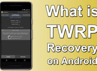 What is Android recovery?   Android Central   235x324