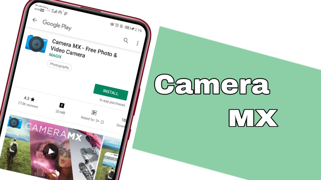 Top 8 Best Paid Camera Apps Android in 2019
