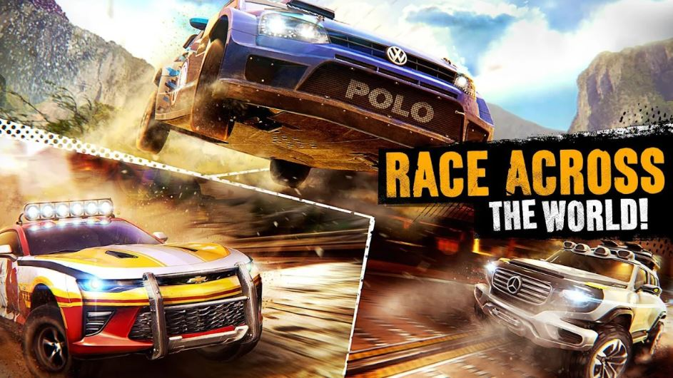 Best Racing Games For Android - TheAndroidPortal