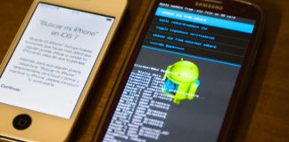 Bricked Android Phone Refuses To Boot