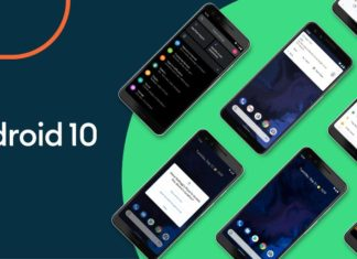 Features Of Android 10