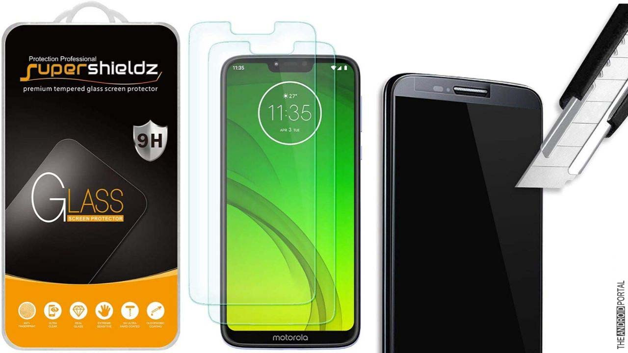Supershieldz Screen Protectors