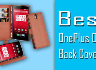 Best OnePlus One Back Covers.