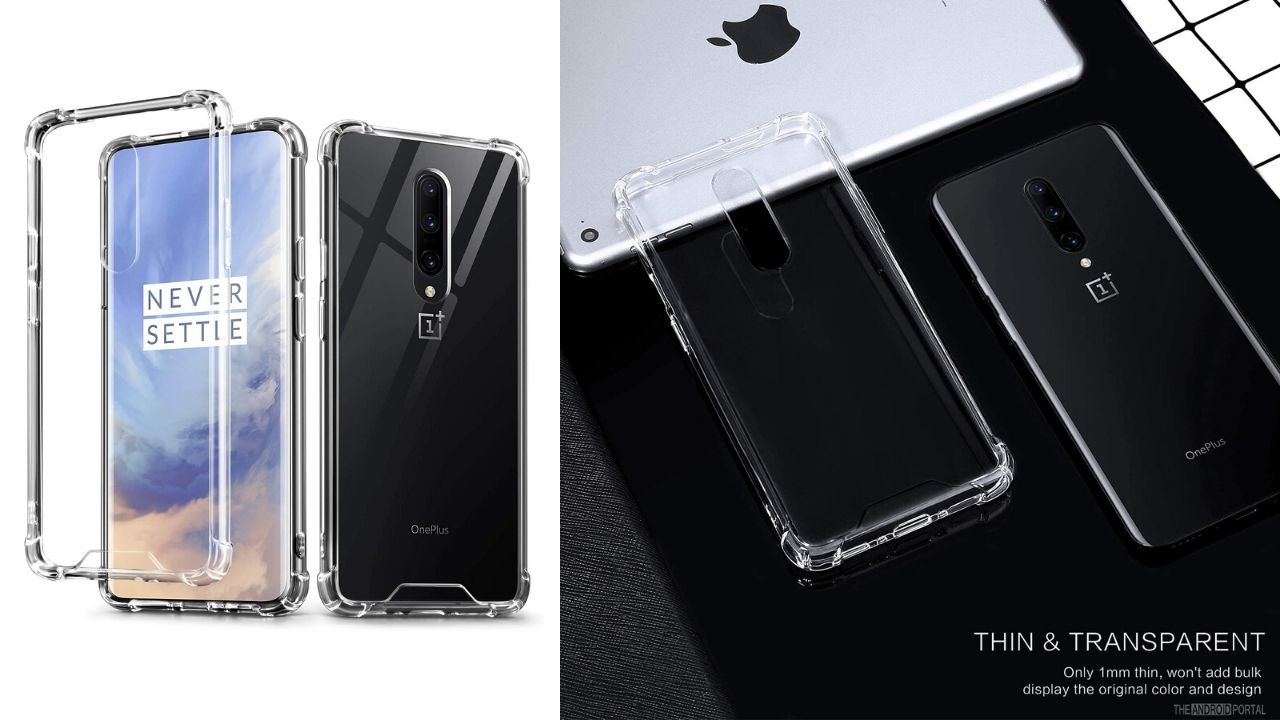 IDweel Case for One Plus 7 Pro