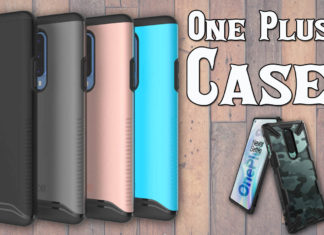 Best One Plus 8 Cases