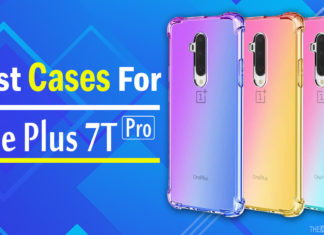 Cases For One Plus 7T Pro