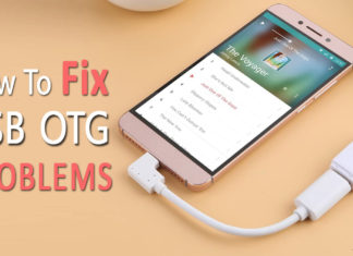 How To Fix USB OTG Problems On Android