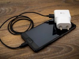 Charger for Android phone