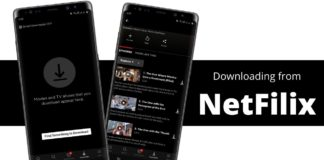 Download Popular Movies And TV Shows From Netflix
