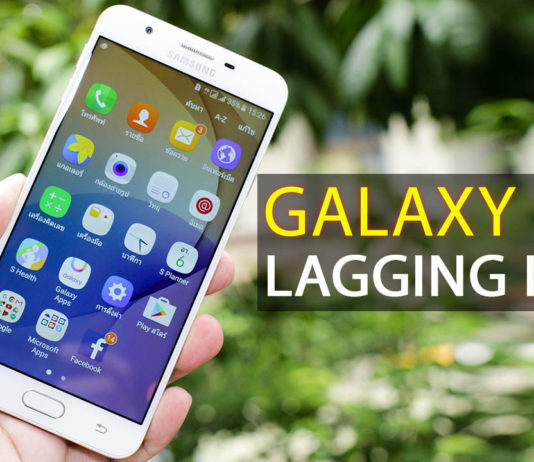 How To Fix Samsung Galaxy Phones Lagging Issue