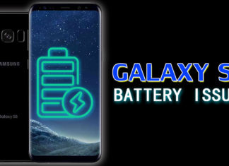 How To Fix Samsung Galaxy S8 Battery Issues
