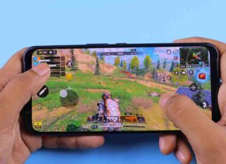 Android Mobile Gaming