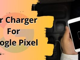 Car Charger For Google Pixel